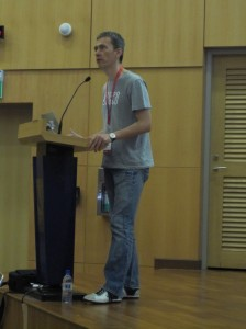 Andras Kristof of Viki.com