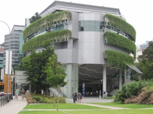 SMU (Singapore Management University), RedDotRubyConf Site
